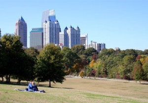 Atlanta Ga Number 1 move destination
